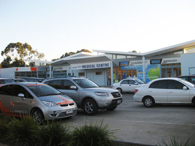 Medical Clinic Phillip Island